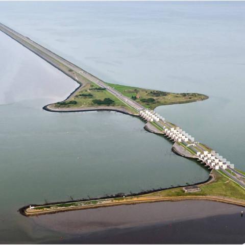 Afsluitdijk impressie2